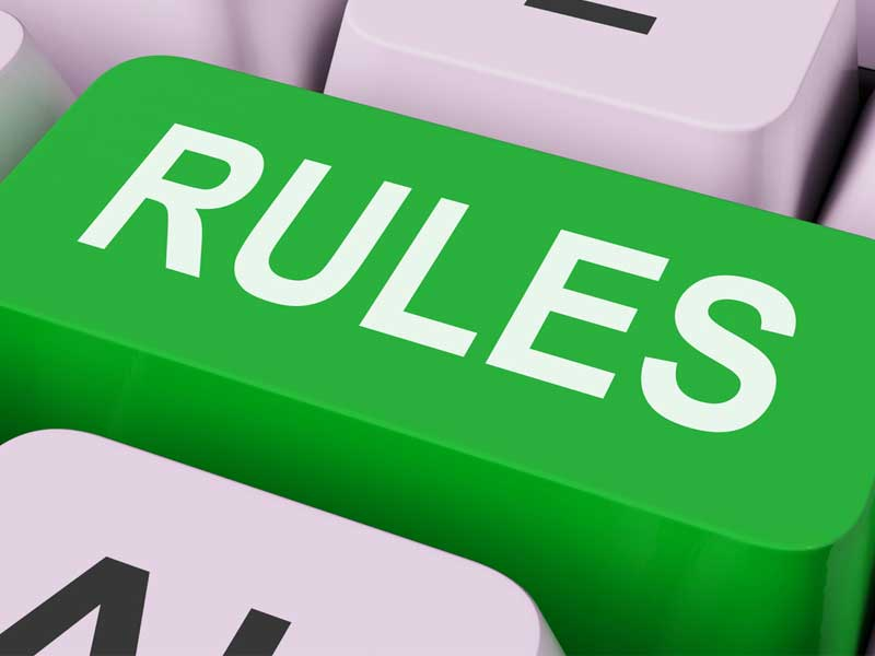 Submission Guidelines and Rules